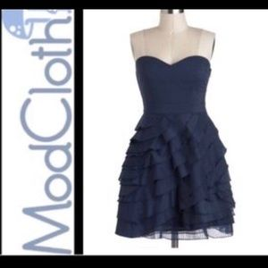 Minuet NWT dress